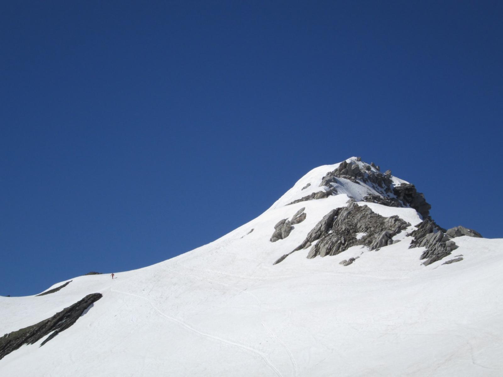 monte Fourchon