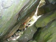 Alla grotta della fata
