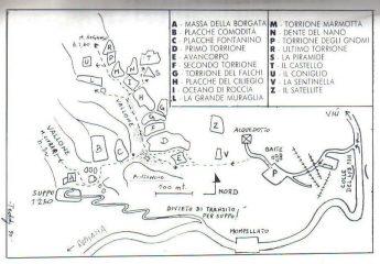 I settori di Mompellato (Teddy anni '90)