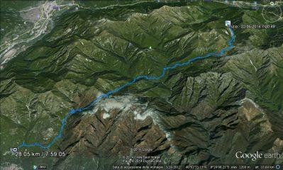 mappa di google