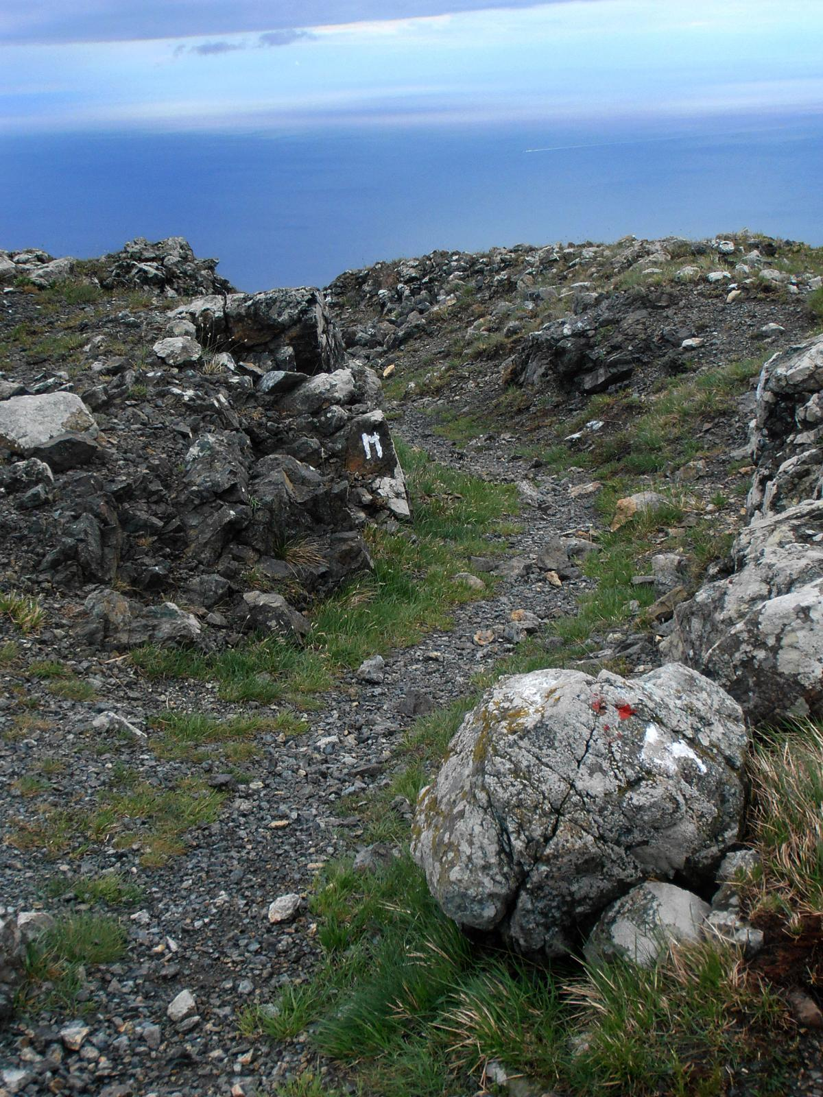 Tardia (Passo) da Arenzano 2014-06-28