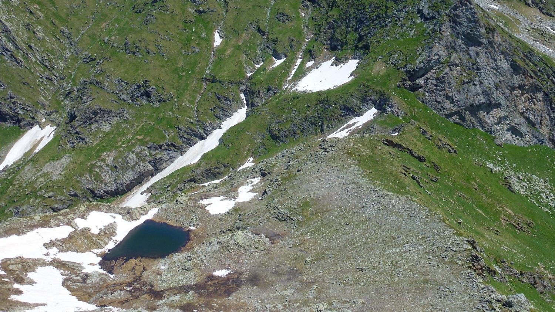 lago e Bocchetta delle Oche
