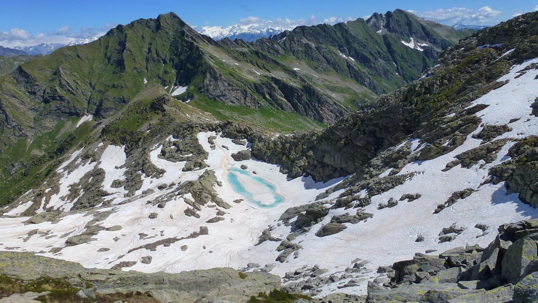 Lago Giassetto