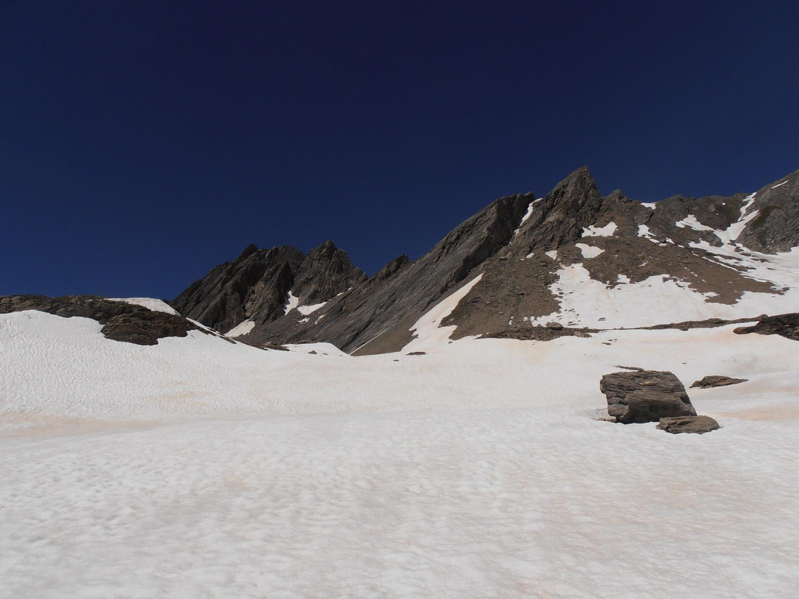 04 - Grande Rochere e Guglia di Bonalé