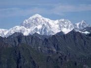 Monte Bianco molto bianco