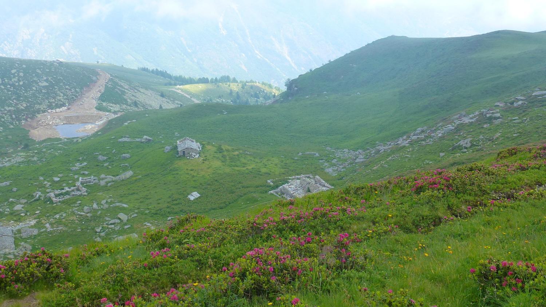 l'Alpe Cimur
