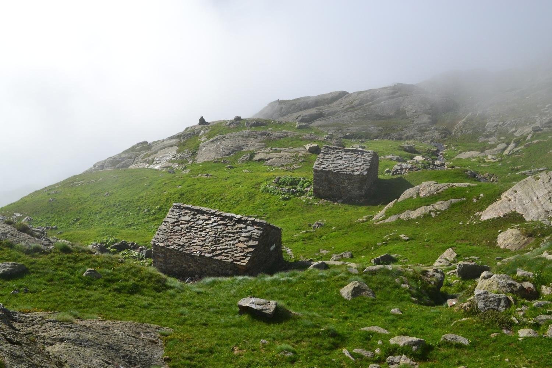 Alpe Pian del Rio (2176 m)