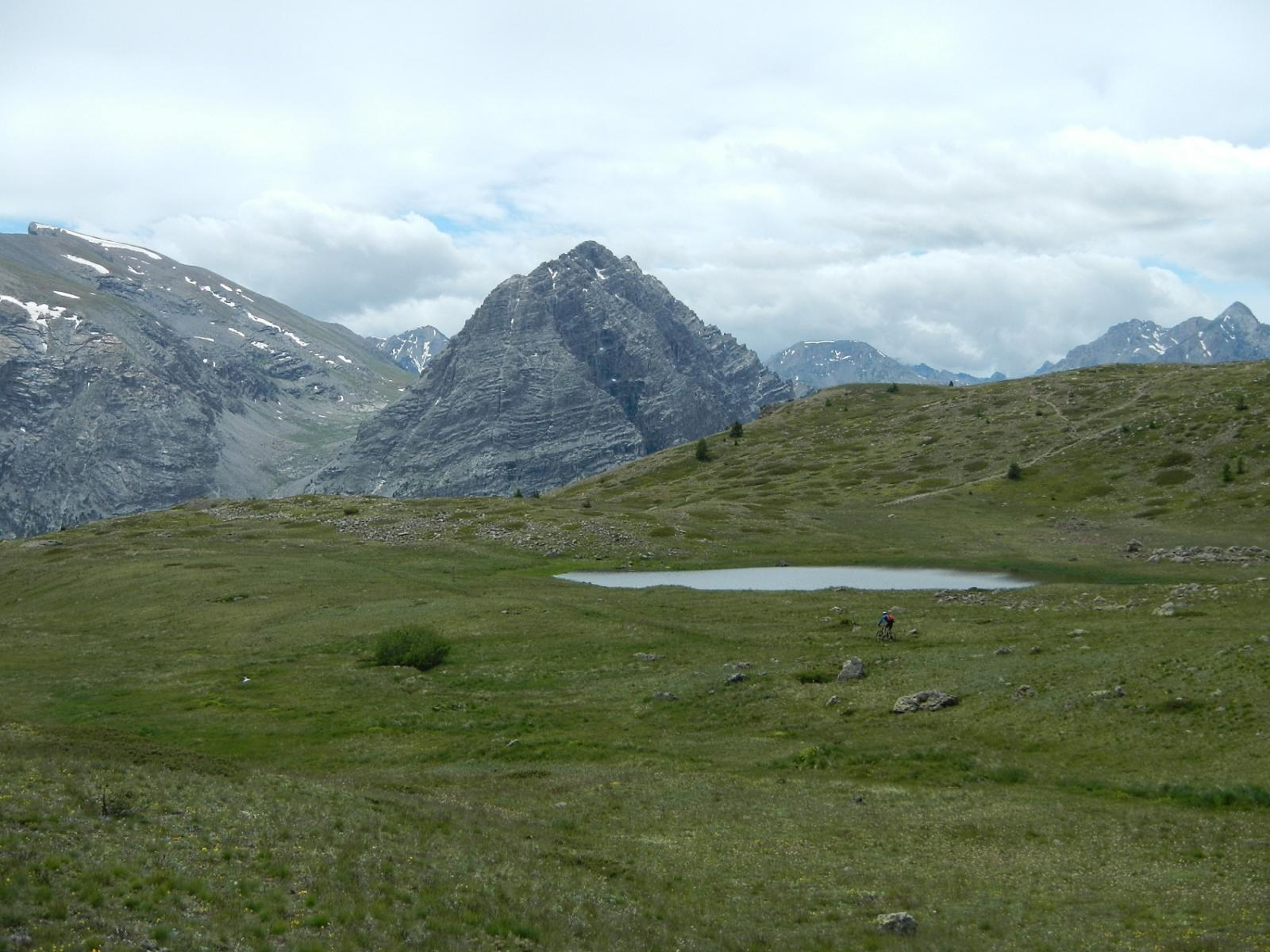 lac Rouseau