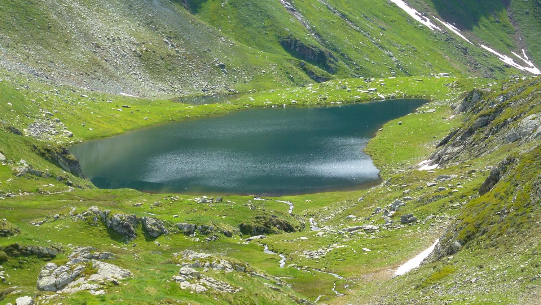 Lago Santanel