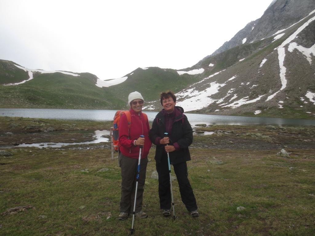 Lago inferiore del Boden