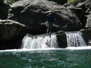 extreme jump
