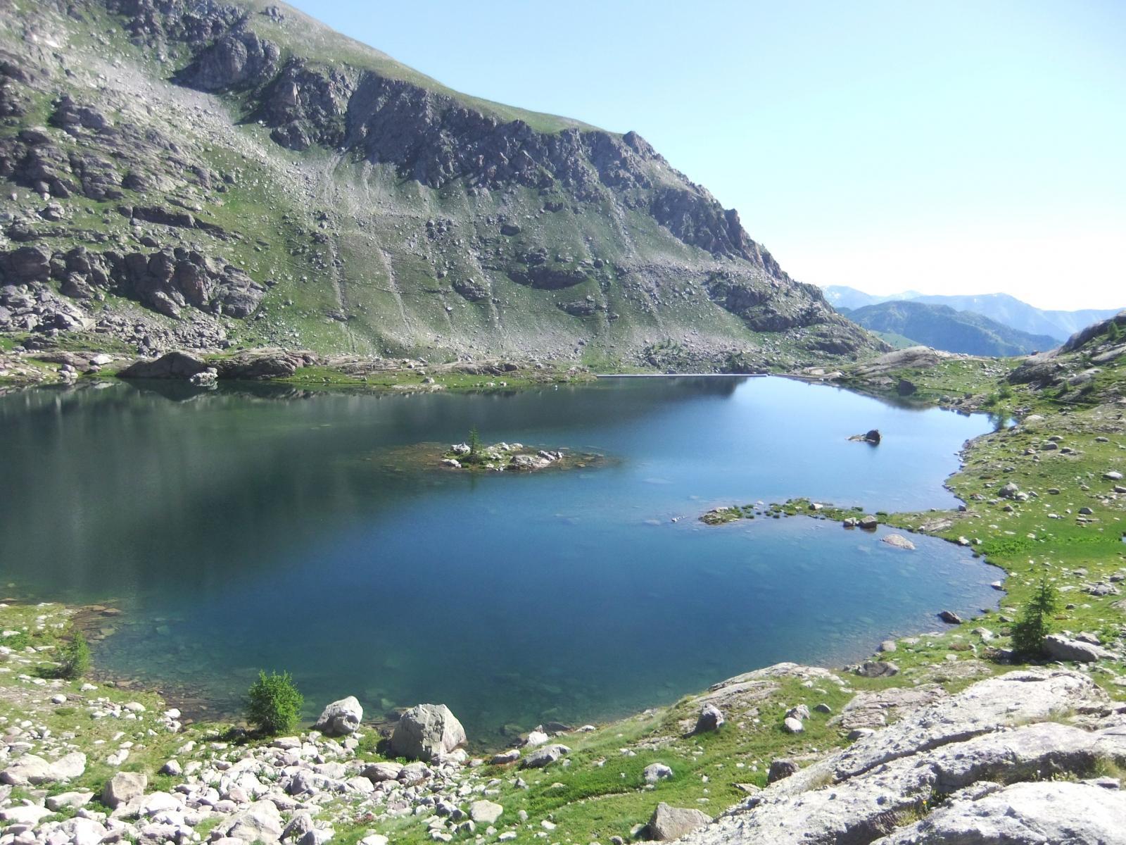 Lac Fourca