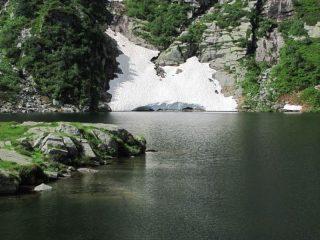 Lago della Vecchia