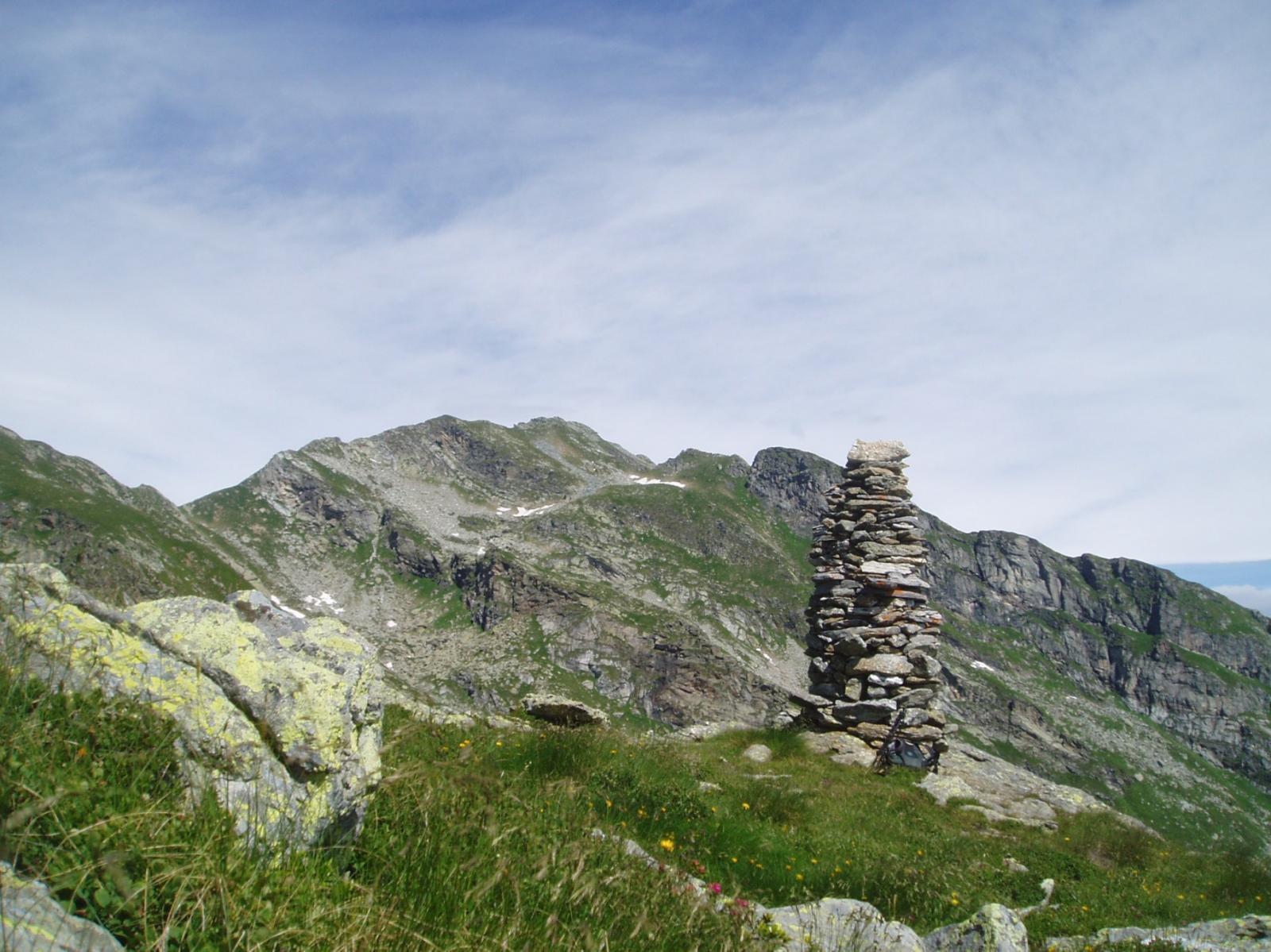 cima del Vallone
