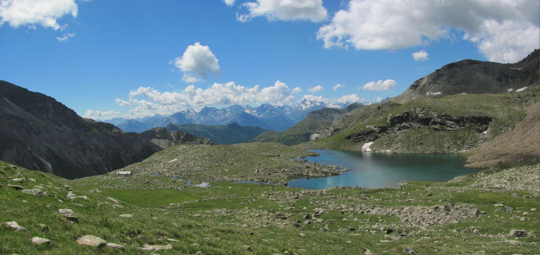 Lago di Luseney
