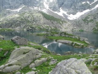 Baita del Lago