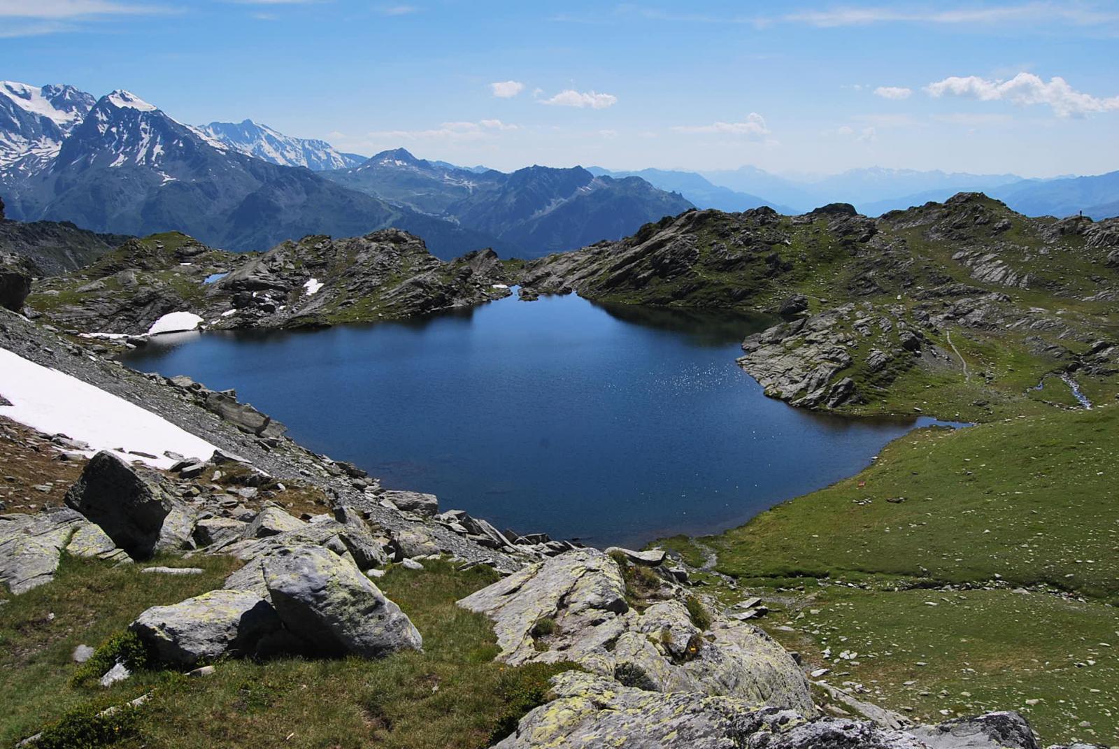 Il Lac du Retour