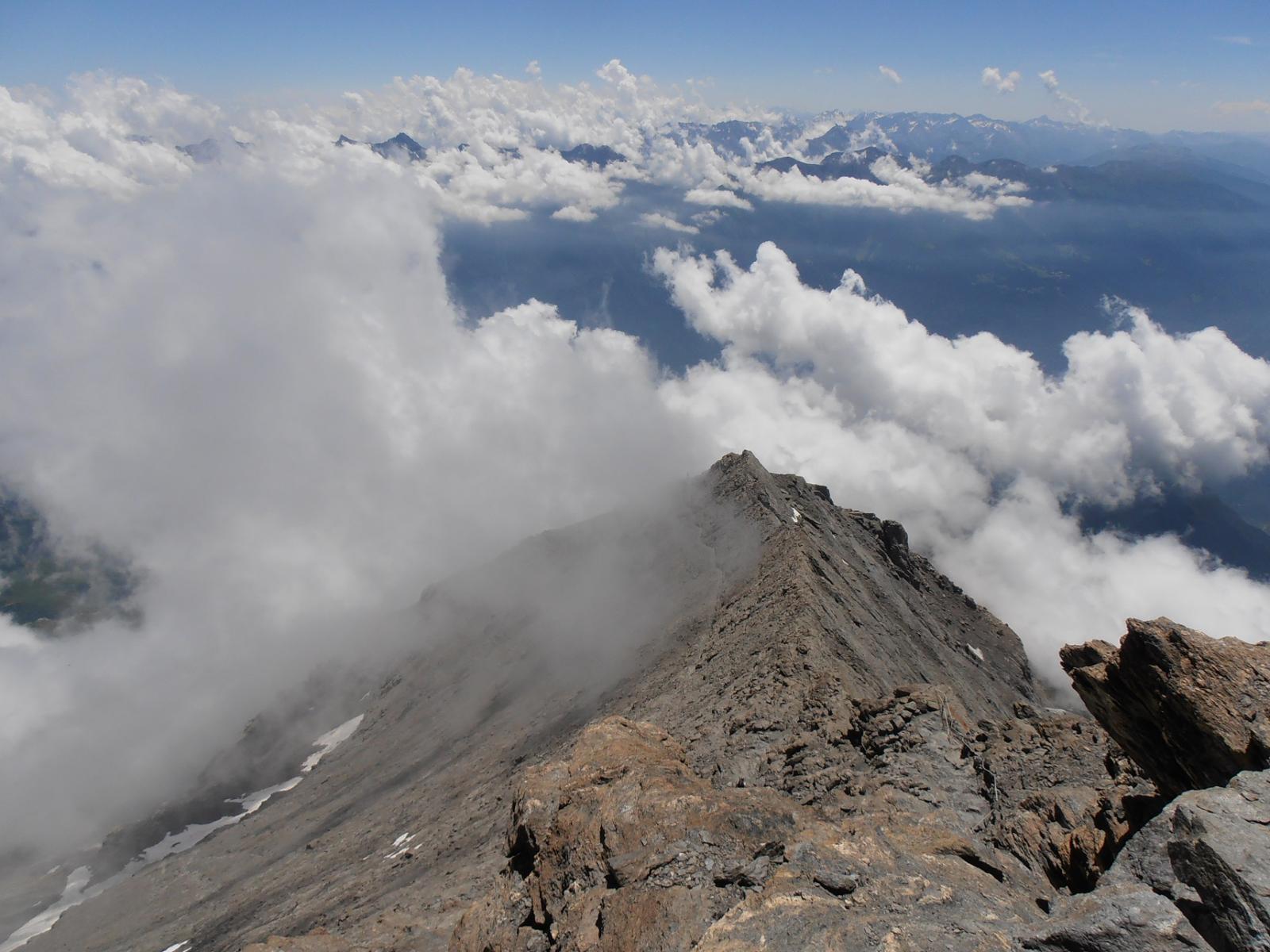 03 - sopra le nuvole al pomeriggio