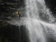 cascata potente