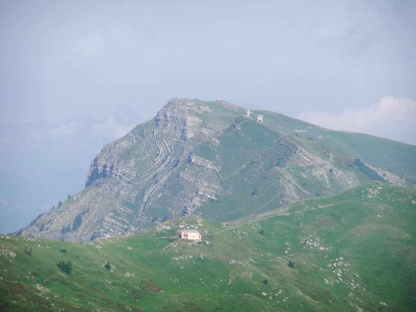 Rifugio Sanremo e Saccarello