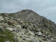 Mont de la Tsa