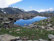 lago quota 2536