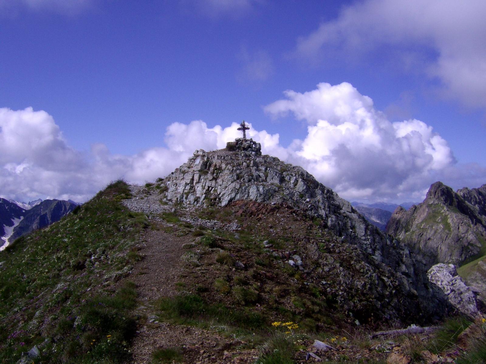 Punta Alochet m.2582