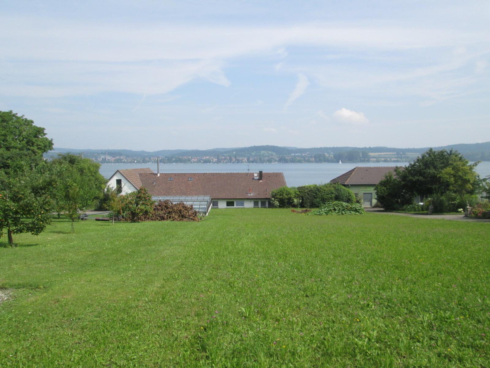 l'isola di Reichenau