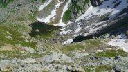 Lago della Goiassa