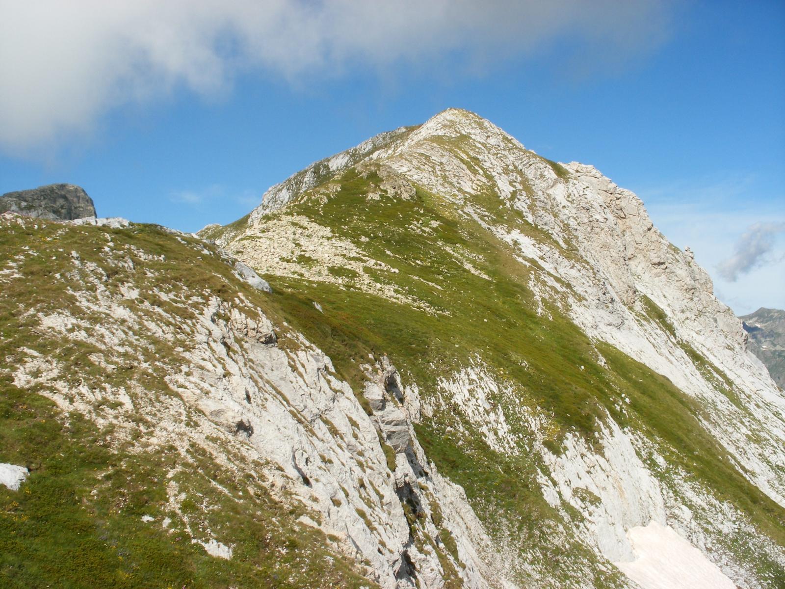 Monte Ciamousse'