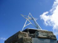 il monumento al CAI