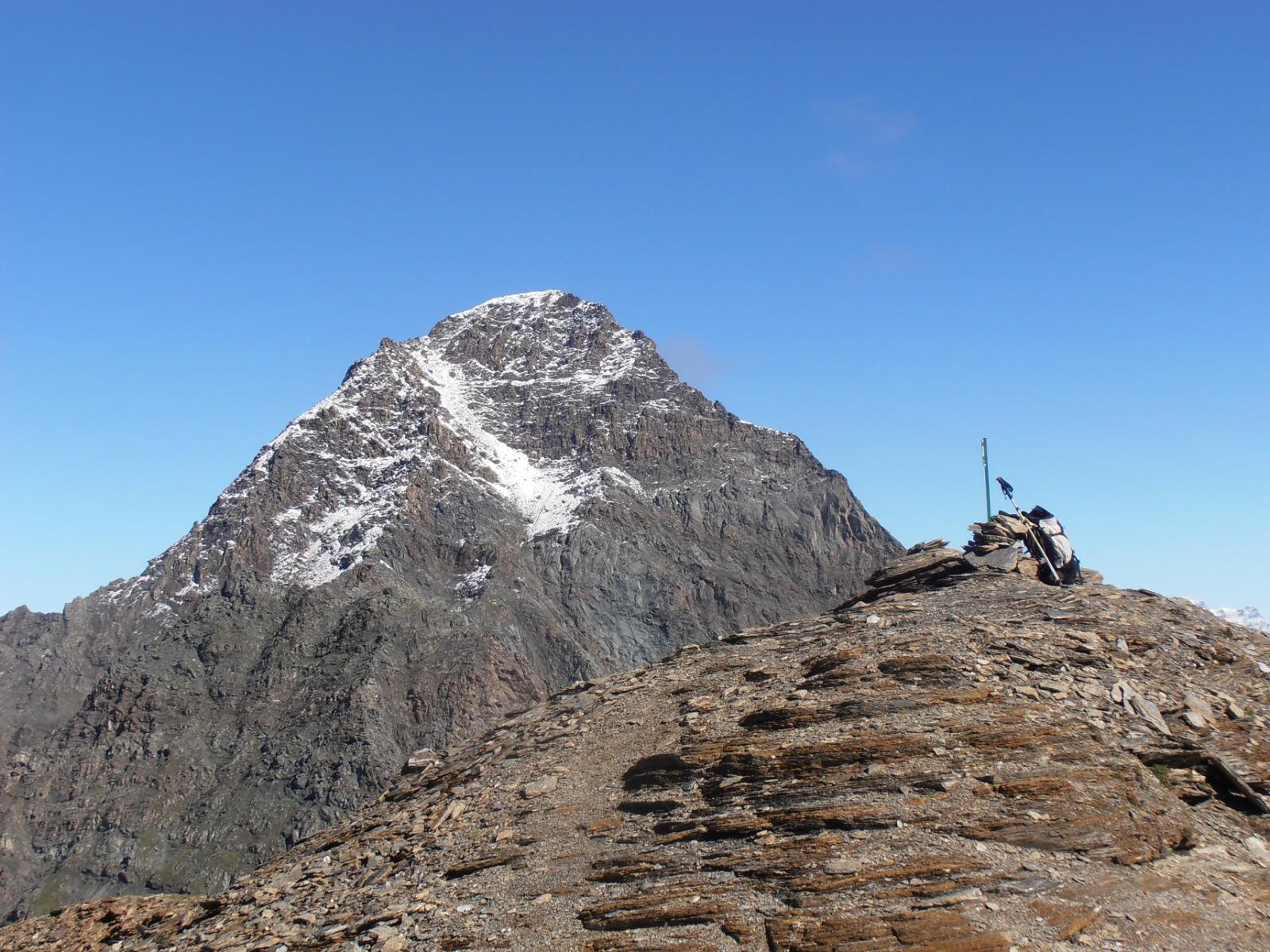 01 - Tersiva dalla cima della Tour Ponton