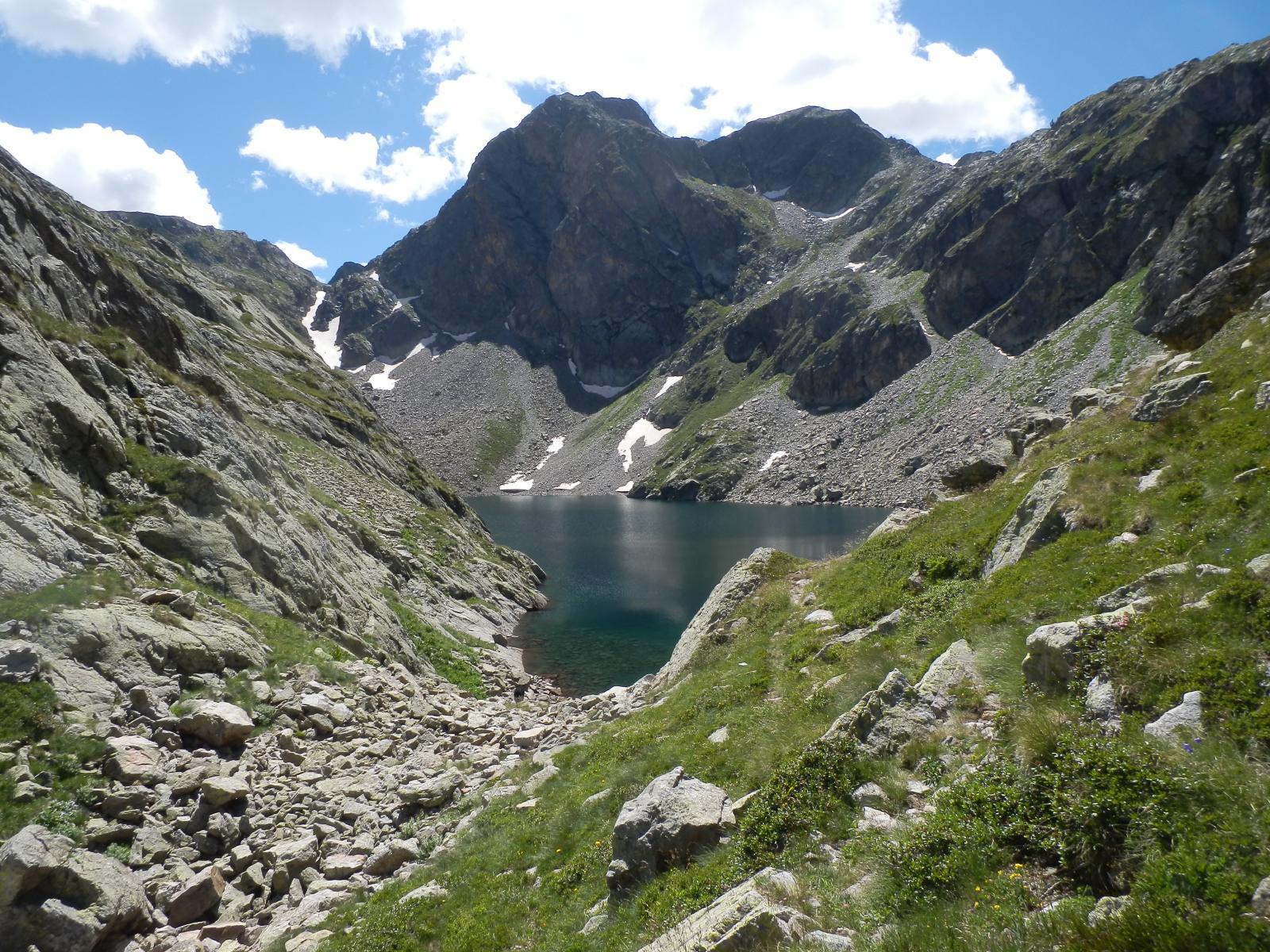 Lago Soprano