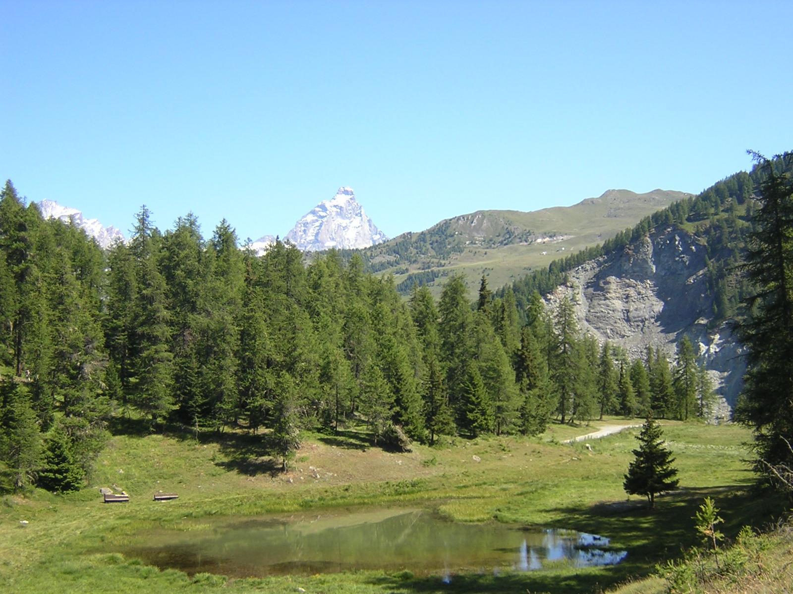 Alpe Pilaz
