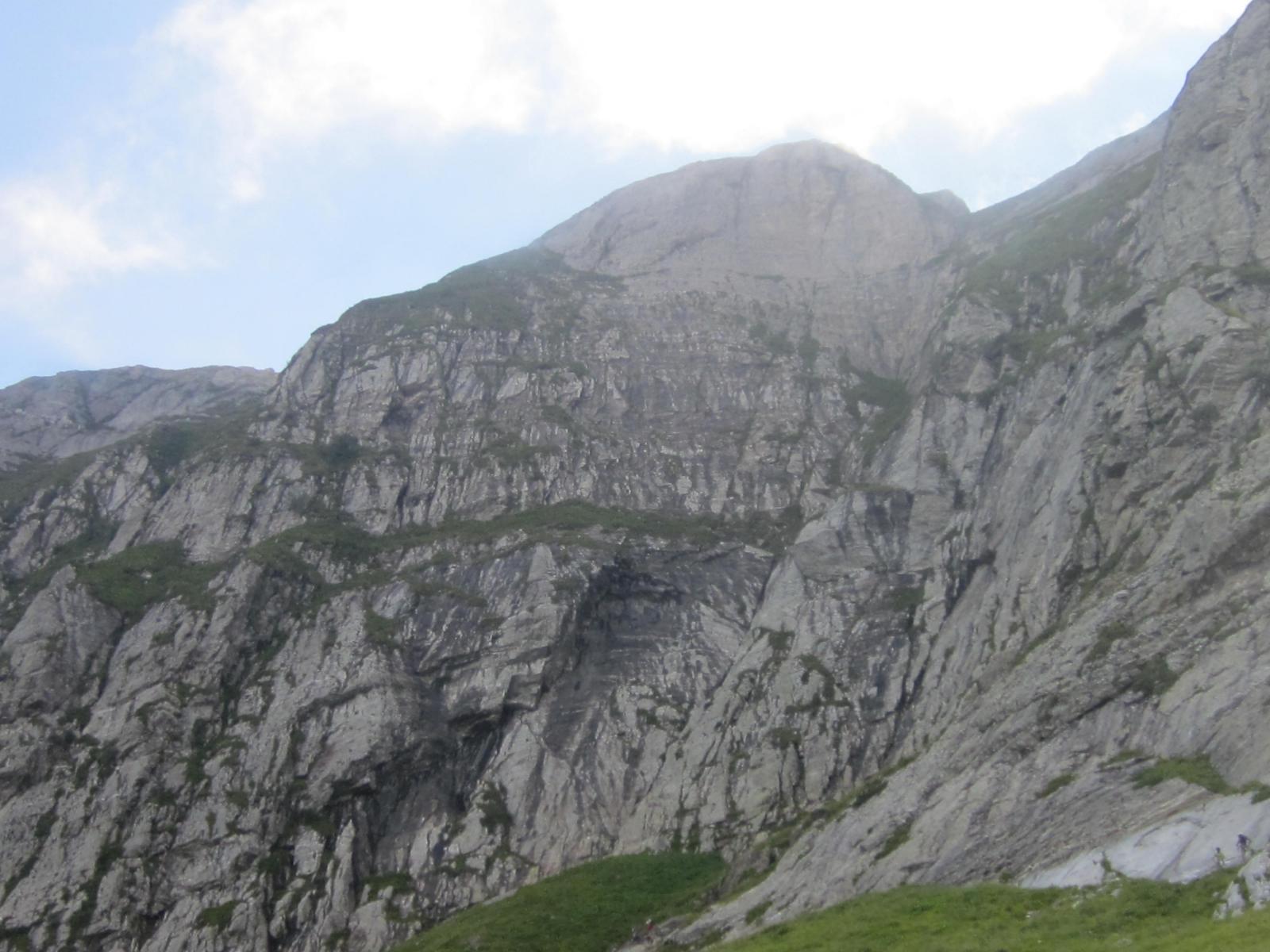 Cavallo (Monte) Gli Smemorati 2014-08-03