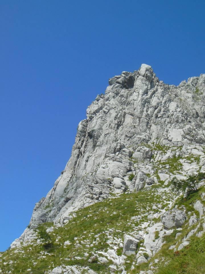 Francesca (Torre) al Pizzo delle Saette via Maestri 2014-08-03