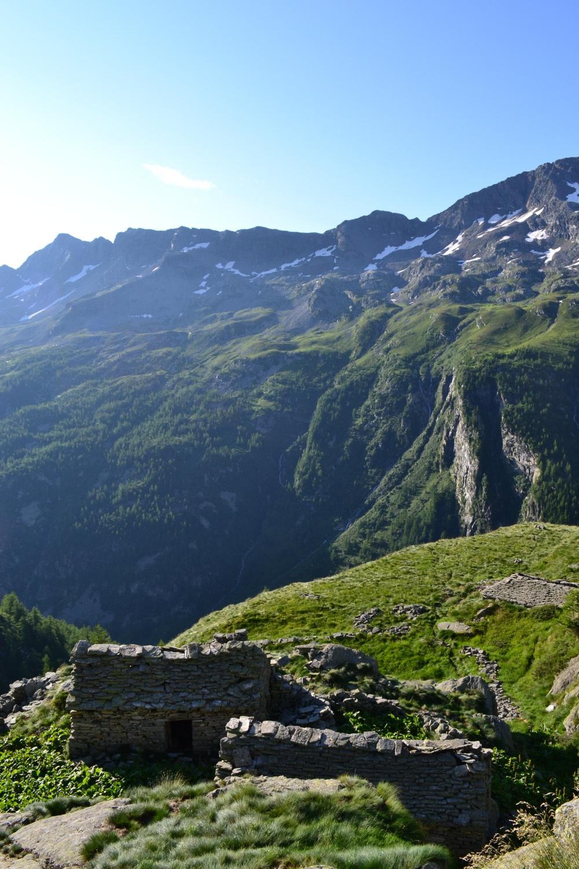 Alpe Cingino (2042 m)