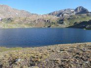 lago piani nivolet