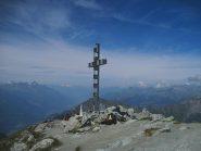 L'alta valle d'Aosta