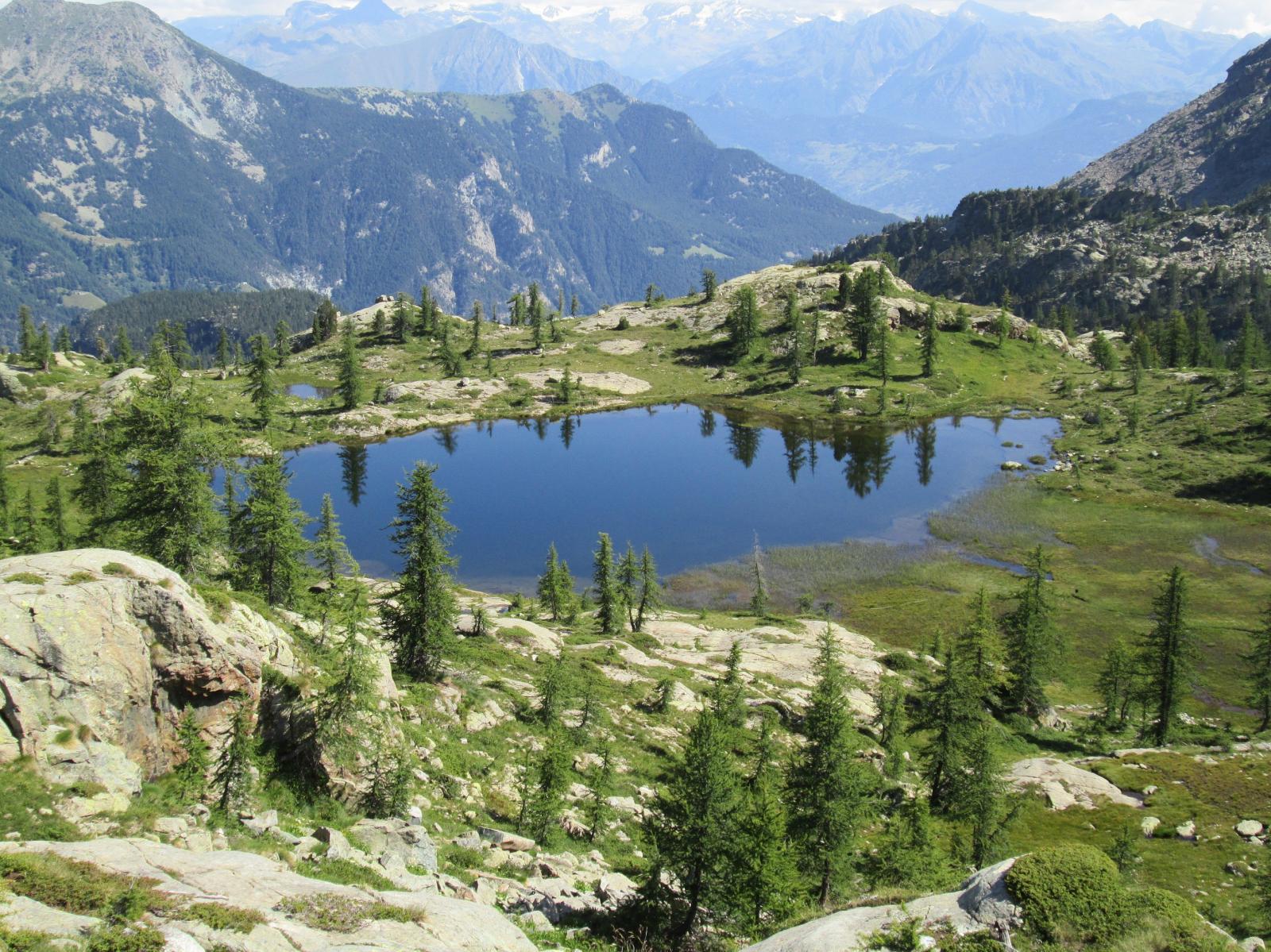 lago vallette