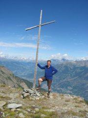 sul Mont Corquet