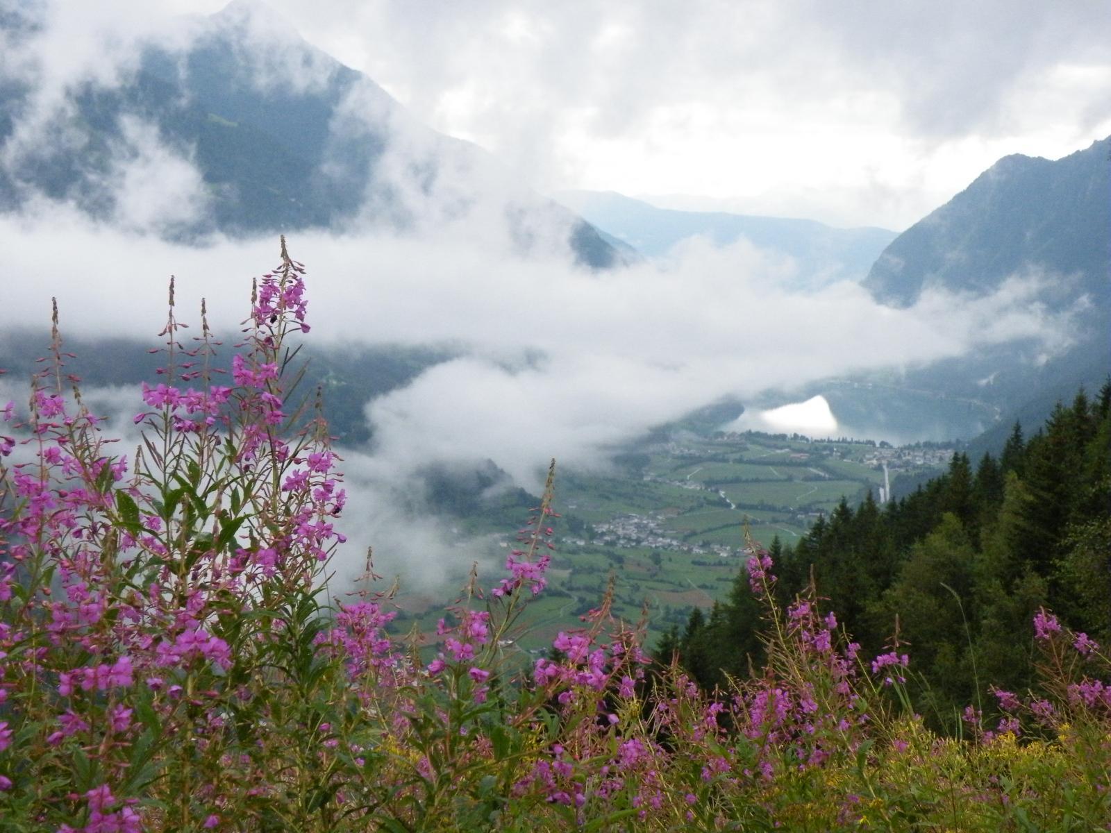 la Val Poschiavo