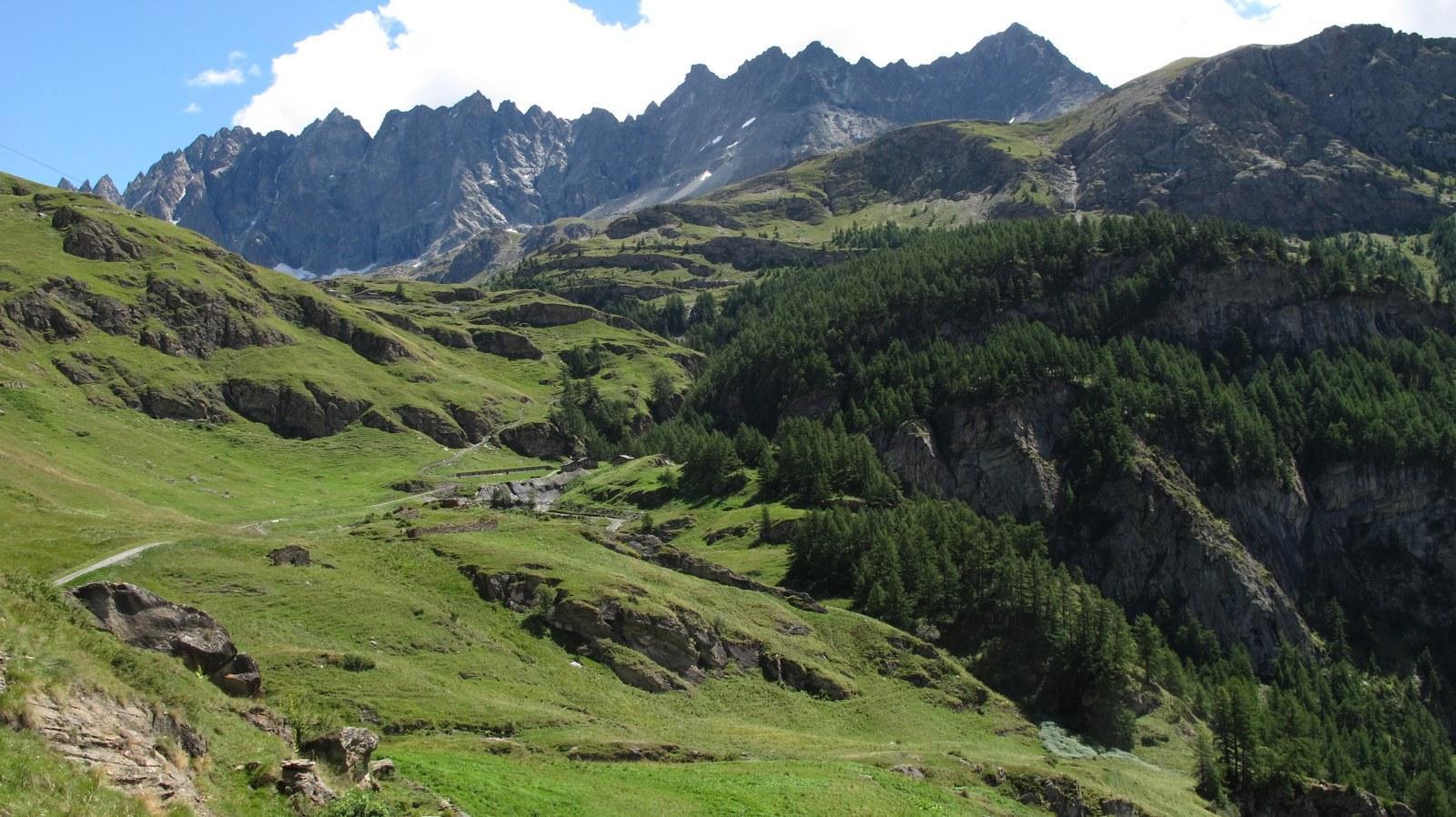 Che bella valle