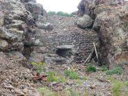 vecchie fortificazioni