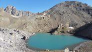 Lago Vallonasso e nostra meta