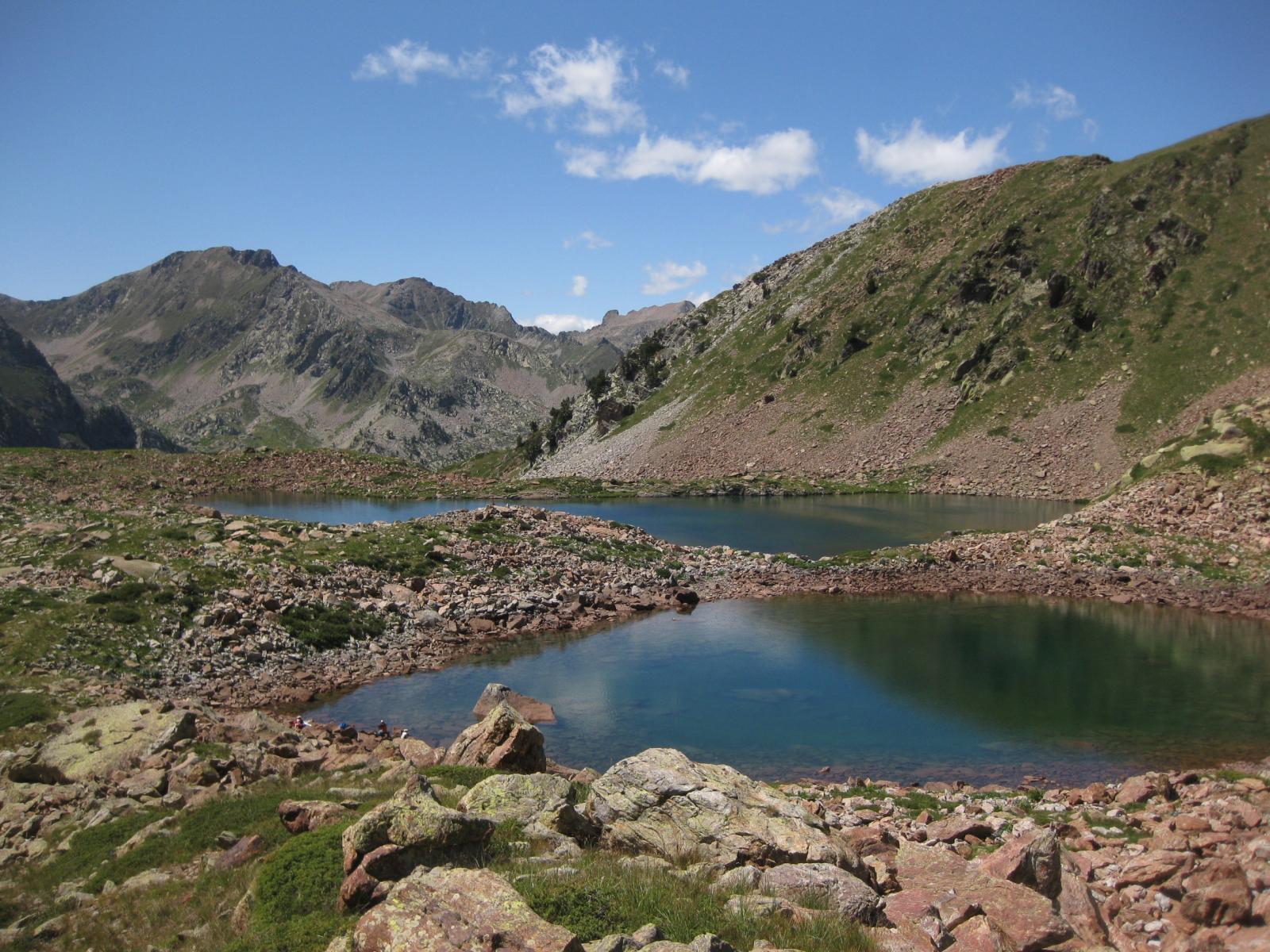 laghi della Paur