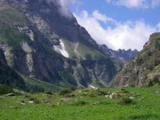 alto vallone da La Salce