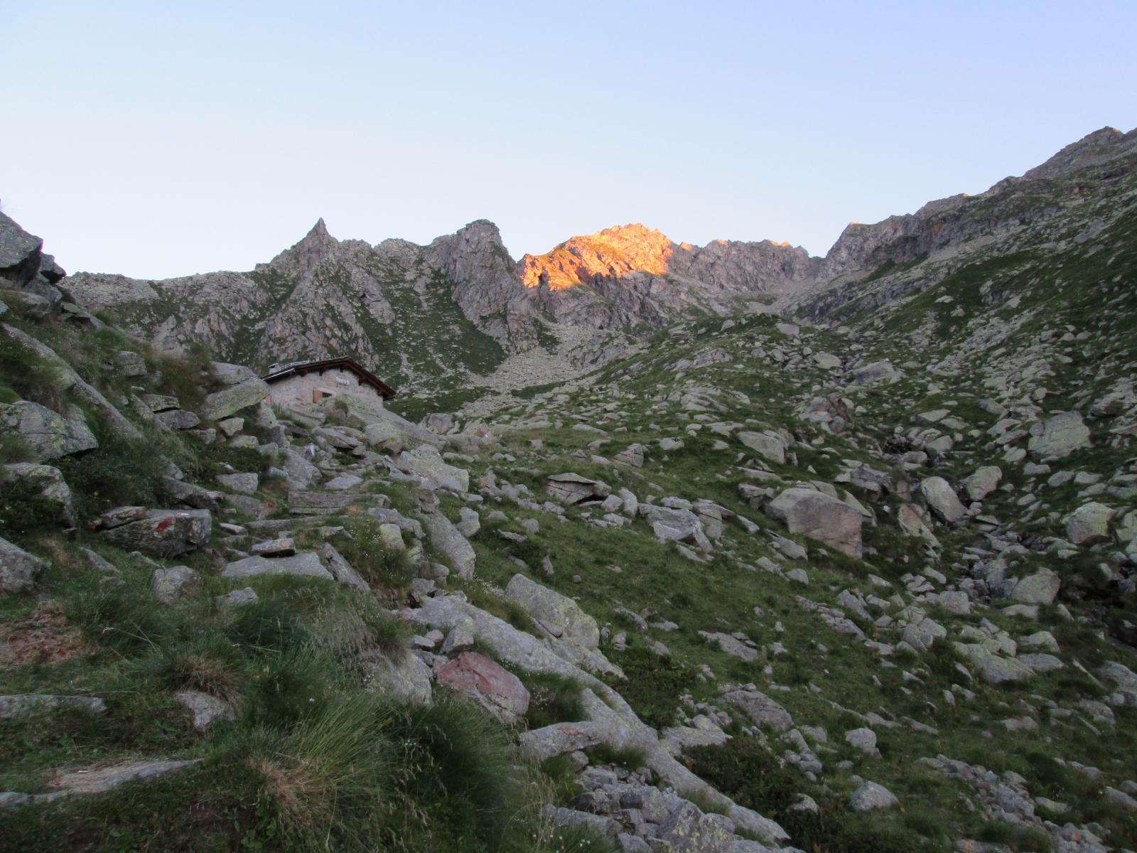 alpe giavino