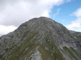 Monte Tagliaferro e Passo del Gatto