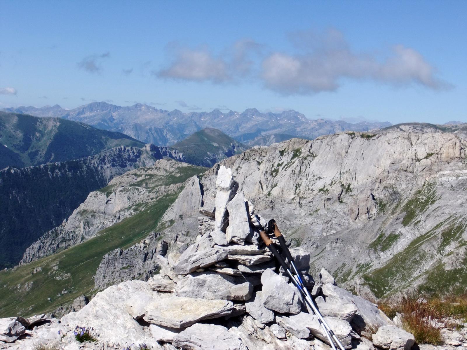 Sul Monte Rotondo